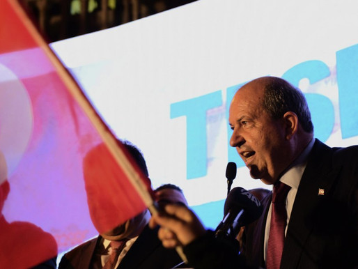 Η Συμμαχία Πολιτών για Κυπριακό