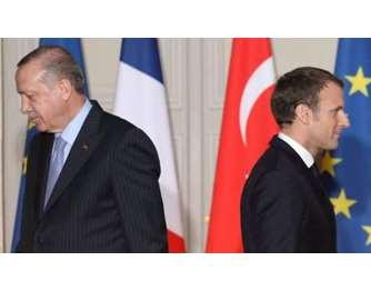 Η Συμμαχία Πολιτών για την επίθεση Ερντογάν σε Μακρόν
