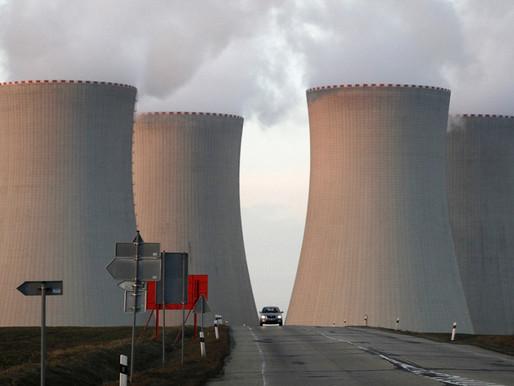 Η Συμμαχία Πολιτών για τις εκρήξεις στον πυρηνικό σταθμό Άκκουγιου