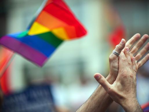 Η Συμμαχία Πολιτών για την Παγκόσμια Ημέρα κατά της Ομοφοβίας