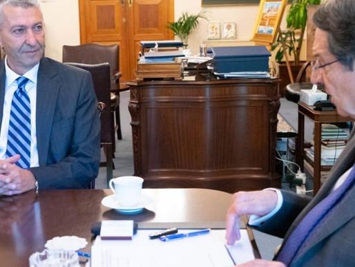 Συνάντηση Λιλλήκα – ΠτΔ για τις εξελίξεις με προϋπολογισμό