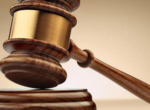 Η πανδημία ξεγύμνωσε (και) τη Δικαιοσύνη - Κατέρρευσε μαζί και η πολυδιαφημιζόμενη μεταρρύθμιση