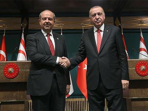 Η Συμμαχία Πολιτών για τις προκλητικές κινήσεις των Τούρκων λίγο πριν την Πενταμερή