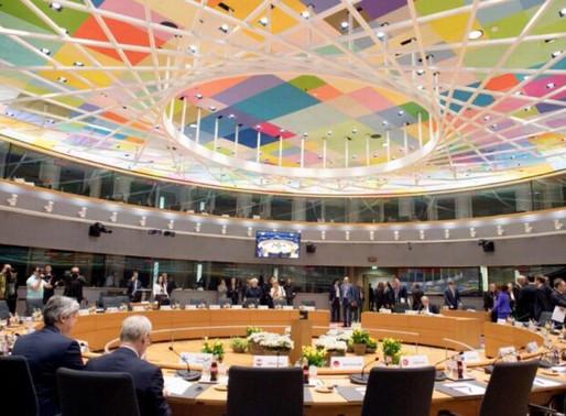 Η Συμμαχία Πολιτών για Συμβούλιο Εξωτερικών Υποθέσεων και κυρώσεις σε Τουρκία
