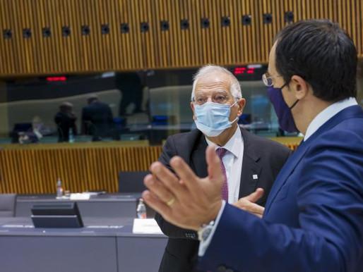 Η Συμμαχία Πολιτών για τηλεδιάσκεψη των ΥΠΕΞ της ΕΕ