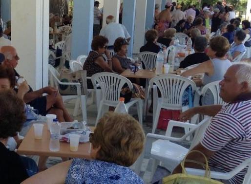 Επαναλειτουργει το σχέδιο επιχορηγημένων διακοπών συνταξιούχων