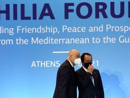 Η Συμμαχία Πολιτών για την τουρκική επιθετικότητα