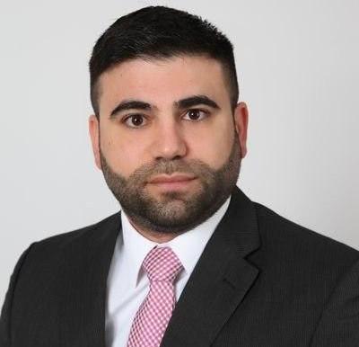 Αντιπρόεδρος του YDE εξελέγη ο Γιώργος Ευσταθίου