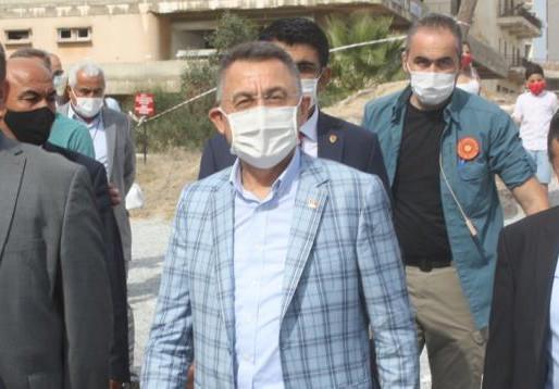 Η Συμμαχία Πολιτών για δηλώσεις Οκτάι και Κυπριακό