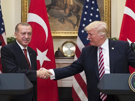 Είναι η ώρα για ουσιαστικές κυρώσεις κατά της Τουρκίας – Ο Ερντογάν δεν καταλαβαίνει από λόγια