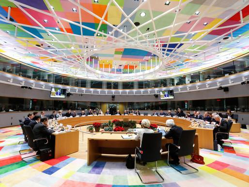 Η Συμμαχία Πολιτών για την Ειδική Σύνοδο Κορυφής του Ευρ. Συμβουλίου