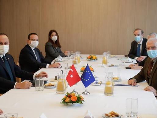 Η Συμμαχία Πολιτών για συνάντηση Μπορέλ – Τσαβούσογλου και σχέσεις ΕΕ – Τουρκίας