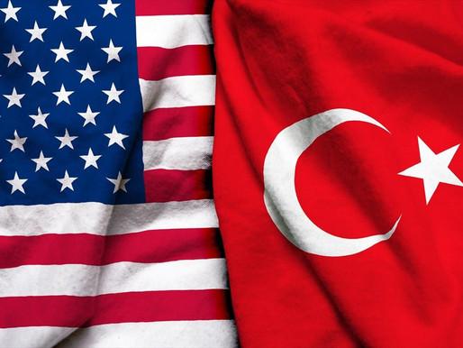 H Συμμαχία Πολιτών για τις αμερικανικές κυρώσεις σε Τουρκία