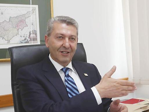 Πρόταση Γ. Λιλλήκα προς Βουλή για τις φορολογικές υποχρεώσεις των βουλευτών