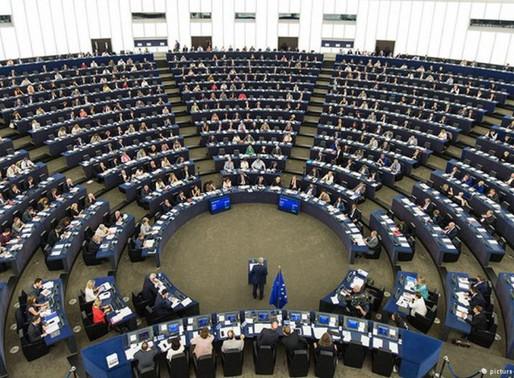 H Συμμαχία Πολιτών για τον «εμφύλιο» Κυπρίων Ευρωβουλευτών
