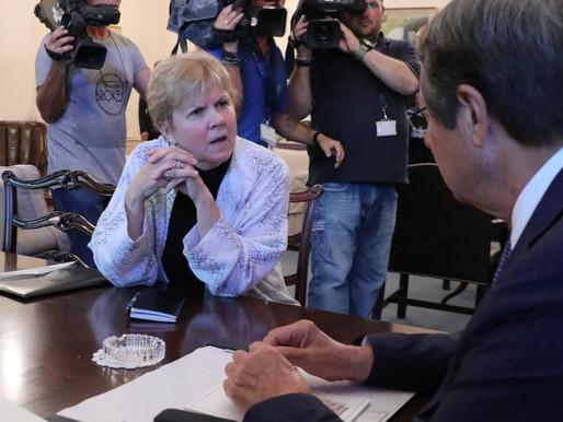 H Συμμαχία Πολιτών για κάθοδο Λουτ στην Κύπρο