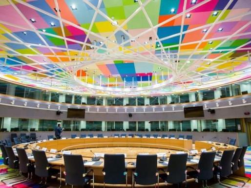 Η ΕΕ συνεχίζει την παράδοση των λεκτικών καταδικών κατά της Τουρκίας – Ώρα για οικονομικές κυρώσεις