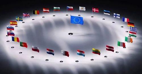 H Συμμαχία Πολιτών για την Ημέρα της Ευρώπης