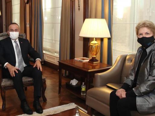 Η Συμμαχία Πολιτών για δηλώσεις Τσαβούσογλου και Κυπριακό