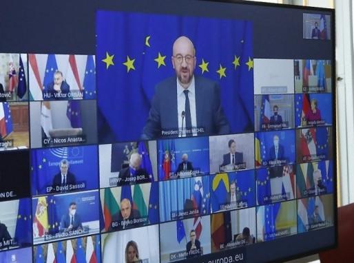 Η Συμμαχία Πολιτών για το τελικό κείμενο των 27 για Τουρκία