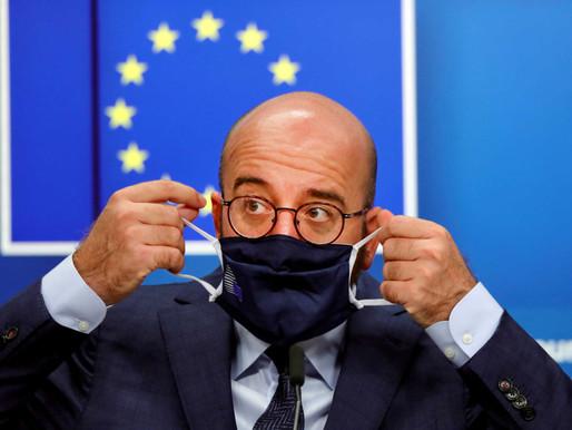 Η Συμμαχία Πολιτών για τη νέα λεκτική καταδίκη της Τουρκίας από ΕΕ