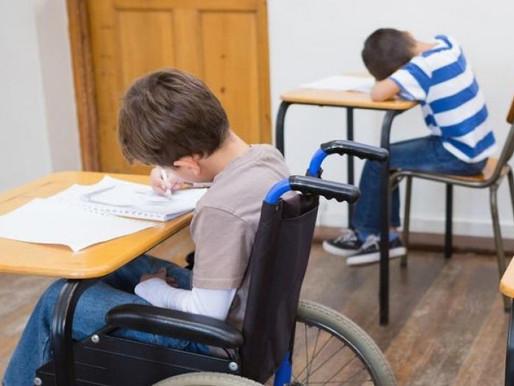 Φοίτηση Παιδιών με αναπηρίες – Επιτροπή Παιδείας