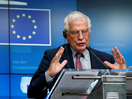 Η Συμμαχία Πολιτών για εμπλοκή και ρόλο ΕΕ στο Κυπριακό