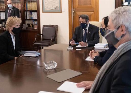 Η Συμμαχία Πολιτών για συνάντηση ΠτΔ – Λουτ και Κυπριακό