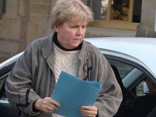 Η Συμμαχία Πολιτών για απαράδεκτες αναφορές της Τζέιν Χολ Λουτ