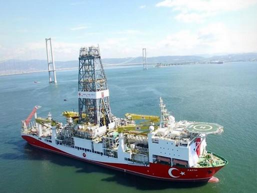 Χαιρετίζουμε τη διακήρυξη κατά της τουρκικής προκλητικότητας στην Κυπριακή ΑΟΖ και την Ελλάδα