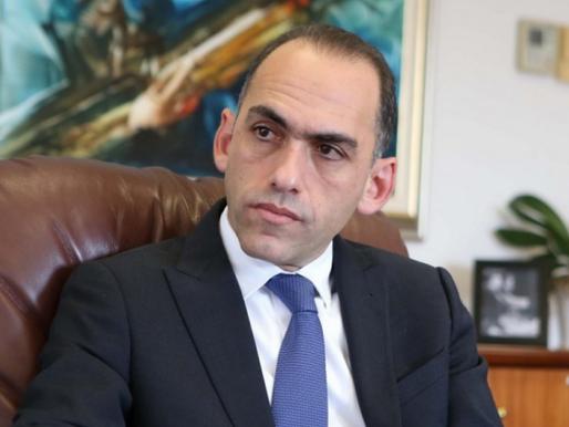 Η Συμμαχία Πολιτών για συνέντευξη Χάρη Γεωργιάδη για Κυπριακό