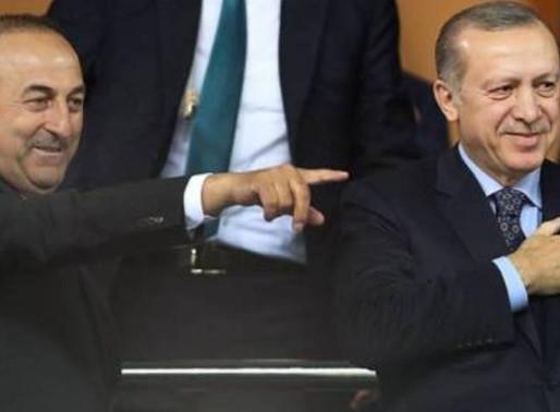 Η Συμμαχία Πολιτών για τουρκική επιθετικότητα και υπόσκαψη γερμανικής πρωτοβουλίας