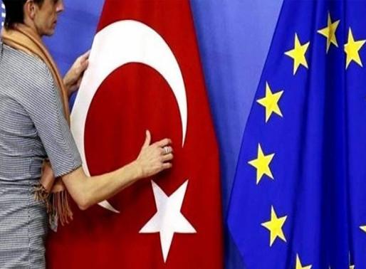 Η Συμμαχία Πολιτών για κυρώσεις σε Τουρκία