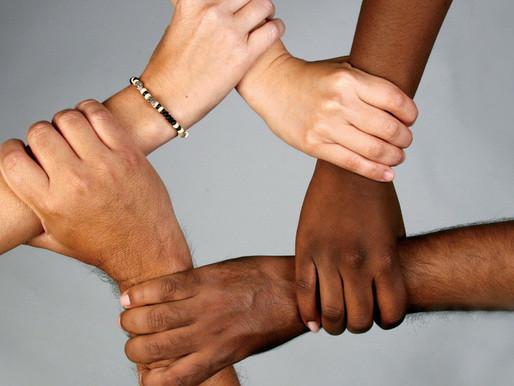Η Συμμαχία Πολιτών για Παγκόσμια Ημέρα Κατά του Ρατσισμού