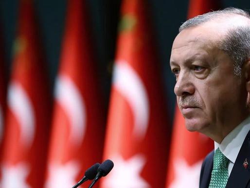 Η Συμμαχία Πολιτών για δηλώσεις Ερντογάν και Κυπριακό
