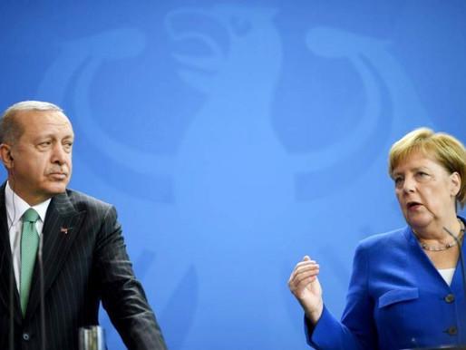 Η Συμμαχία Πολιτών για δηλώσεις Γερμανών για Κυπριακό