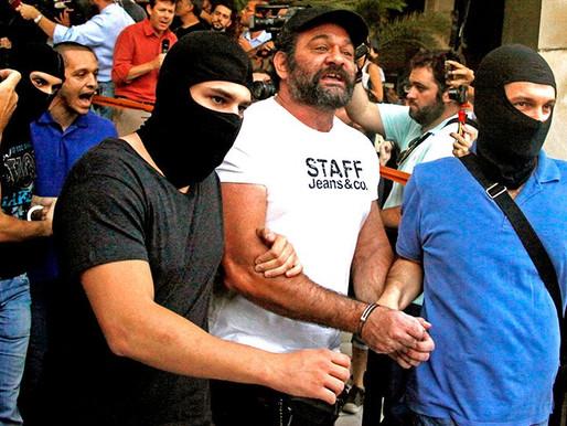 Η Συμμαχία Πολιτών για άρση ασυλίας Γιάννη Λαγού