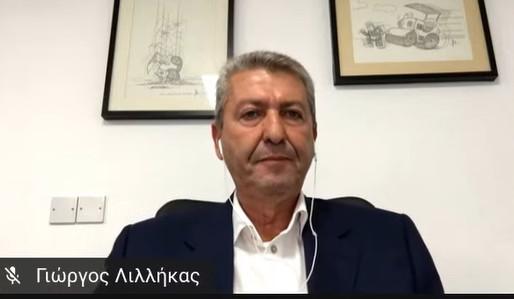 Ομιλία Γ. Λιλλήκα: Η Αντιπροσωπευτική Δημοκρατία τον 21ο αιώνα