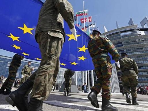 Η Συμμαχία Πολιτών για την αίτηση Τουρκίας για συμμετοχή στο ευρωπαϊκό πρόγραμμα Pesco