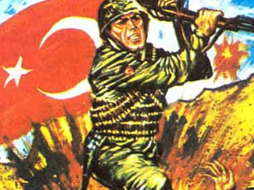 Η Συμμαχία Πολιτών για την επέτειο της τουρκικής εισβολής