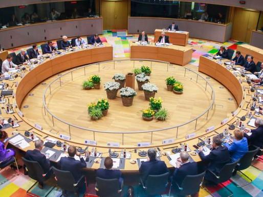 H Συμμαχία Πολιτών για τ' αποτελέσματα Συμβουλίου Εξωτερικών Υποθέσεων ΕΕ