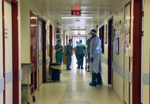 Η Συμμαχία Πολιτών για υπολειτουργία Γενικού Νοσοκομείου Αμμοχώστου