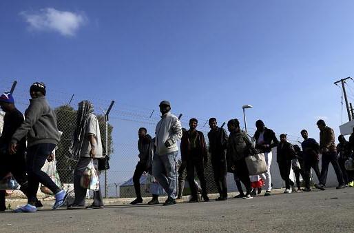 Η Συμμαχία Πολιτών για τη μεταναστευτική πολιτική της Κυβέρνησης