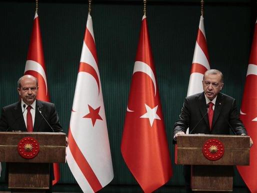 Η Συμμαχία Πολιτών για προκλητικές δηλώσεις Ερντογάν – Τατάρ