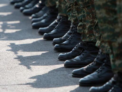 H Συμμαχία Πολιτών για την πρόωρη αναστολή θητείας οπλιτών για σπουδές στο ΗΒ
