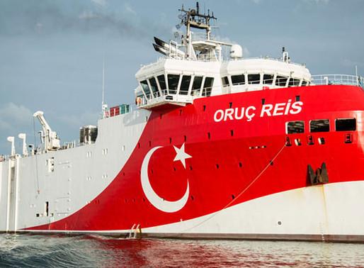 Η Συμμαχία Πολιτών για κλιμάκωση τουρκικής επιθετικότητας