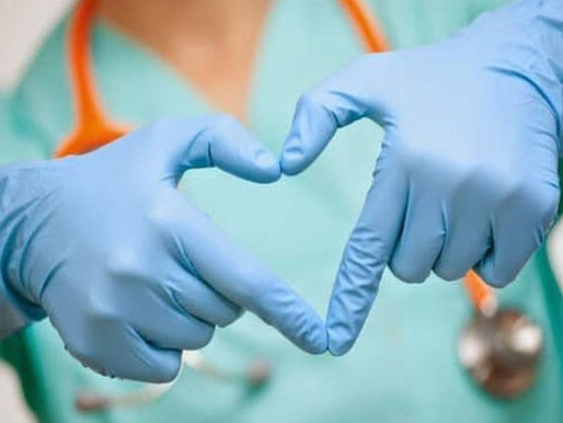 Η Συμμαχία Πολιτών για Παγκόσμια Ημέρα Νοσηλευτή