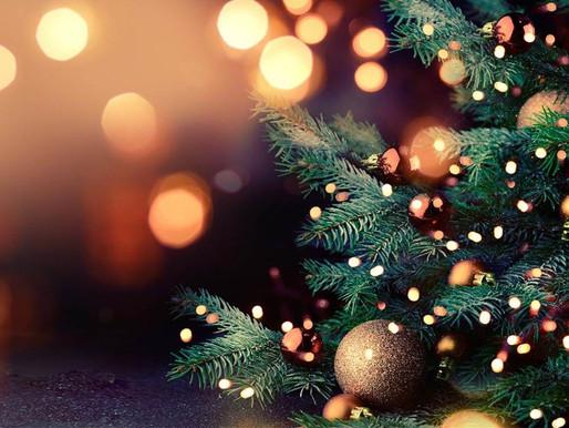 Το Χριστουγεννιάτικο μήνυμα της Συμμαχίας Πολιτών