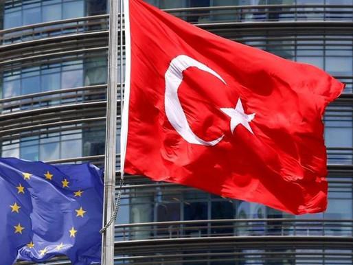 Η Συμμαχία Πολιτών για έκθεση ΕΚ για την ενταξιακή πορεία της Τουρκίας