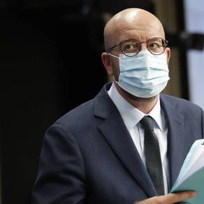H Συμμαχία Πολιτών για δηλώσεις Σαρλ Μισέλ